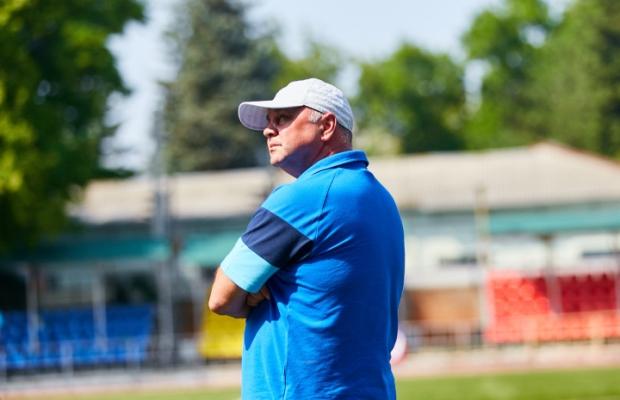 Игоря Гамулу сократили споста основного тренера молодёжной командыФК «Ростов»